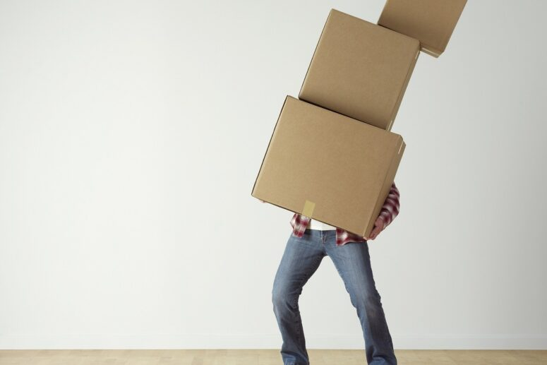 top 5 cross country moving tips