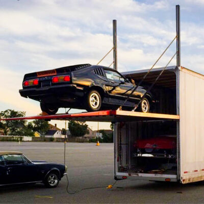 Auto Shipping and Transport Services